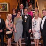 Lord Mayor's Banquet
