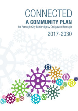 CONNECTED COMMUNITY PLAN 2017 FRONTCOVER