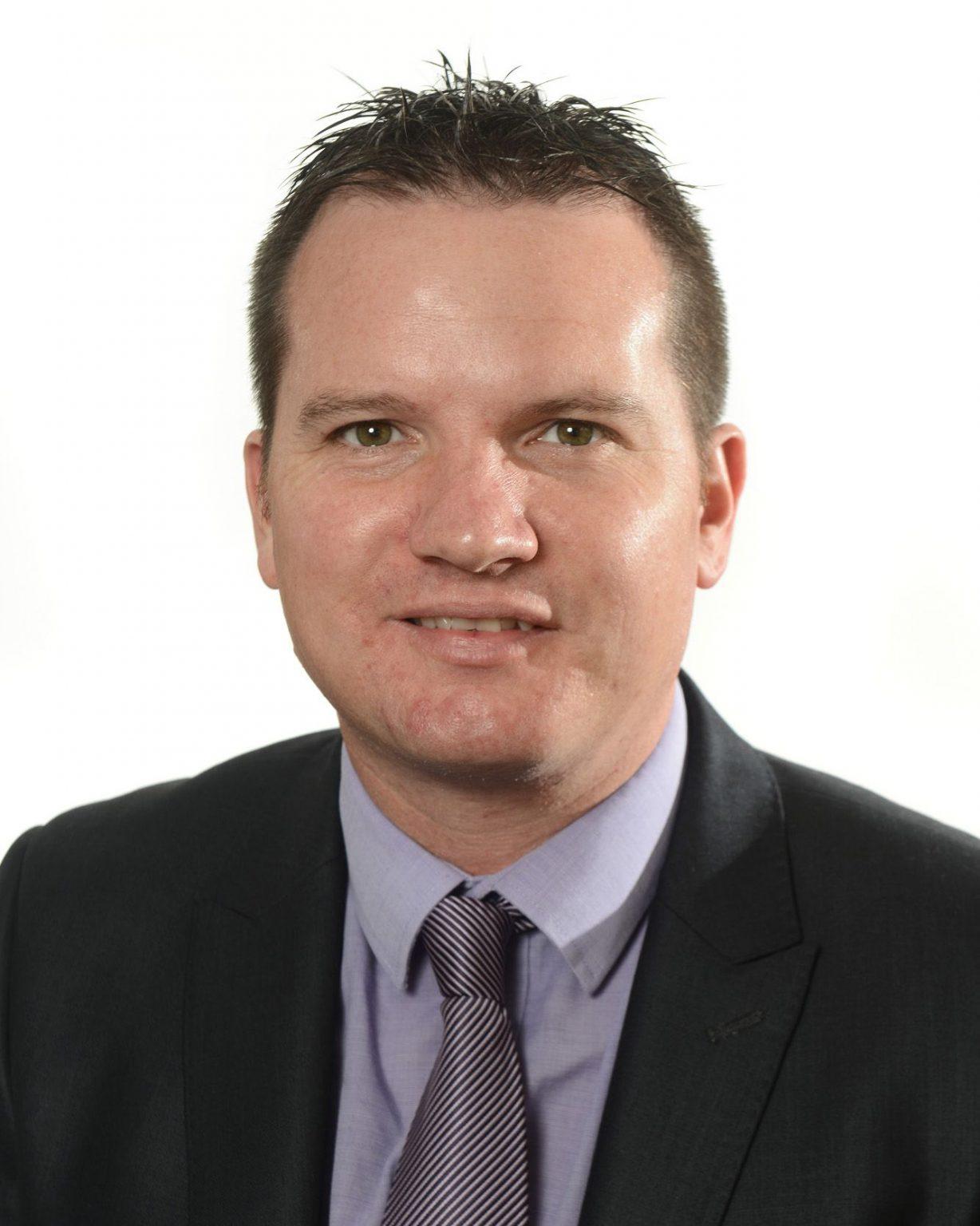 Glenn Barr
