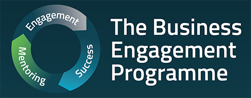 business engagement programme logo