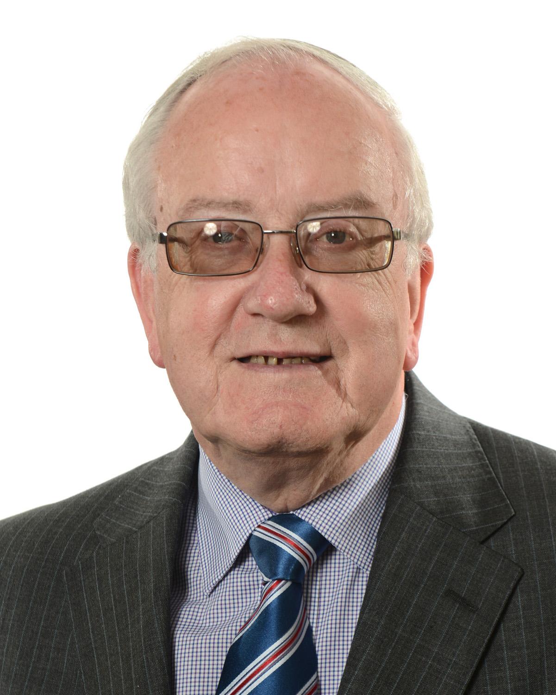 Kenneth Twyble