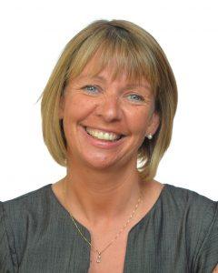 Margaret Tinsley