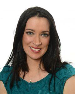 Sharon Haughey-Grimley