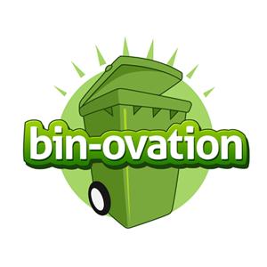 Bin-Ovation App Logo