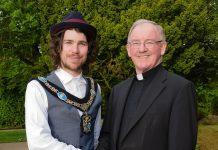 Fr Kevin Donaghy