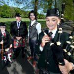 Craigavon & District Pipe Band Championships