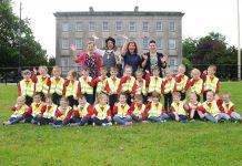 Railway Street Nursery's 75th Anniversary