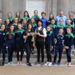 Granemore Camogie team