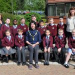 Lord Mayor - Ballyoran PS