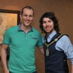 Lord Mayor-Charlie Shanks