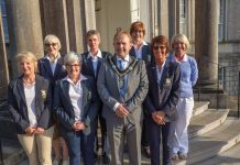 Loughgall Golf Club Ladies