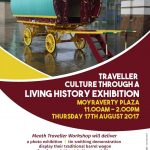 Traveller Living History Exhibition