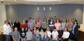 Banbridge Amateur Swimming Club