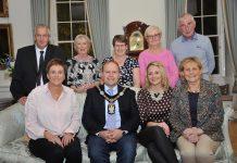 Armagh Gateway Club