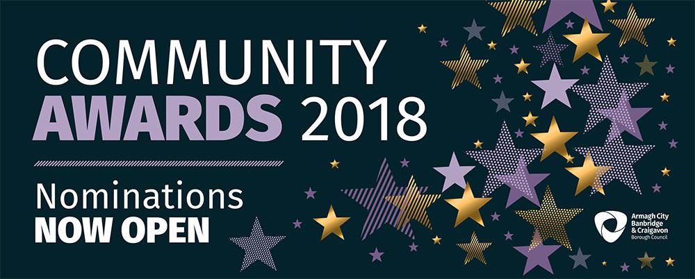 ABC Community Awards 2018