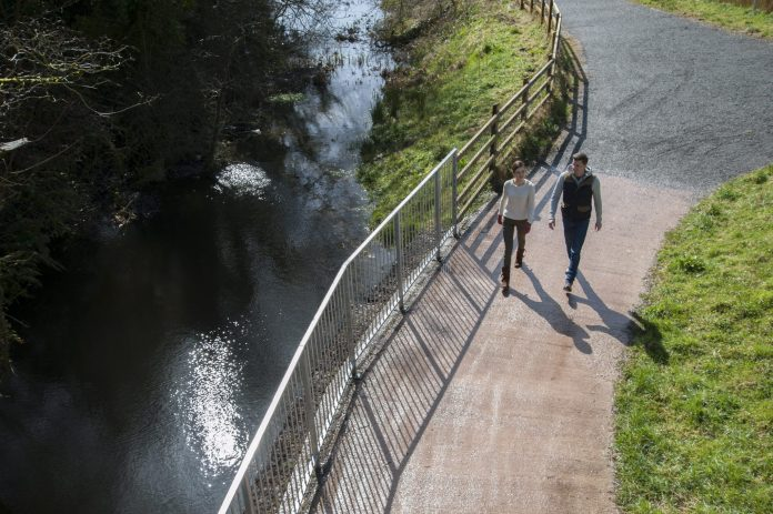 Ulster Canal Greenway