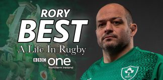 Rory Best – A Life In Rugby