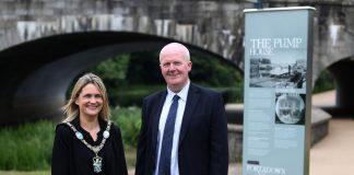 Portadown Riversides Revitalisation