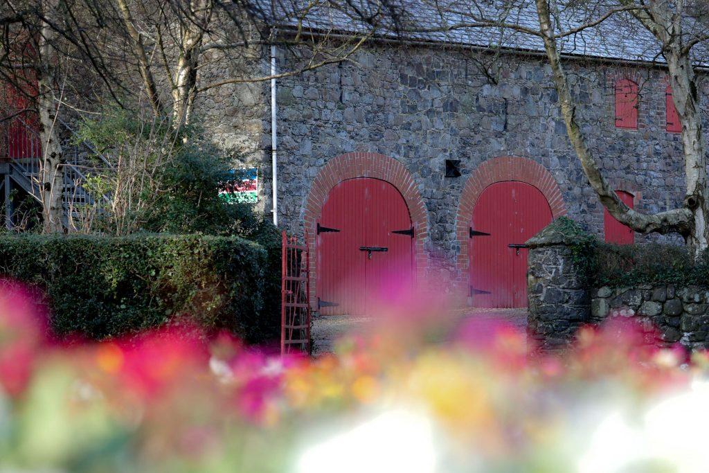 Tannaghmore Gardens
