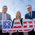 Trade mission to US