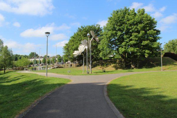 Solitude park