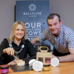 Lord Mayor says 'cheese' for successful local dairy business
