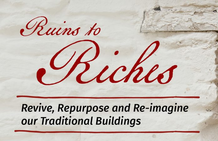 Ruins to Riches