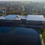Craigavon leisure centre