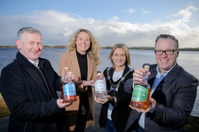 Lough Neagh Distillers