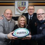 Rory Best Homecoming Festival