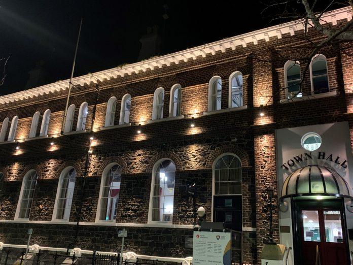 Lurgan Town Hall