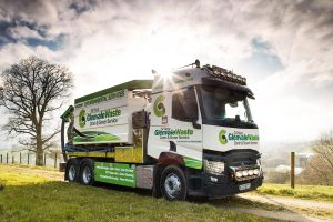Local pipe cleaning industry specialists, Glenvale Waste Ltd. also secured £70,000 of financial support from the Rural Business Investment Scheme to purchase a new drain clearance system enhancing their business capabilities and performance.