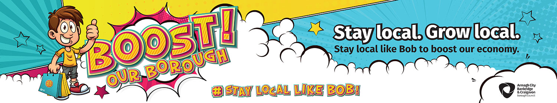 Boost Our Borough