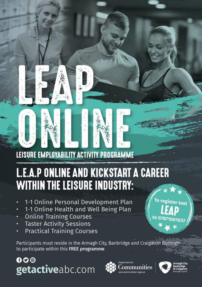Leisure employment programme