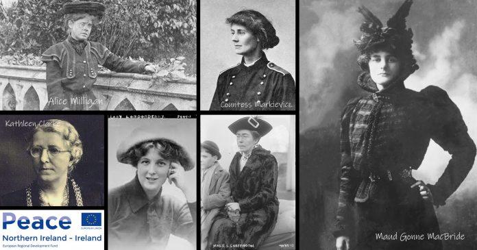 Ordinary Women in Extraordinary Times