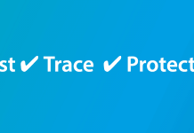 Test Trace Protect