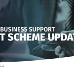 Business Support Grant Scheme