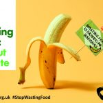 Food Waste It's out of date