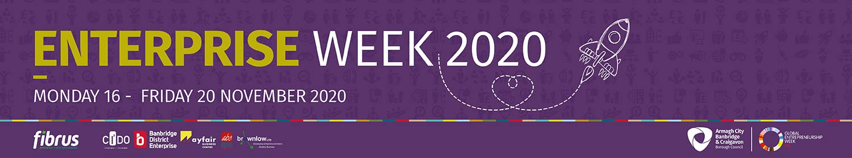 Enterprise week 2020