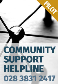 Community Support Helpline