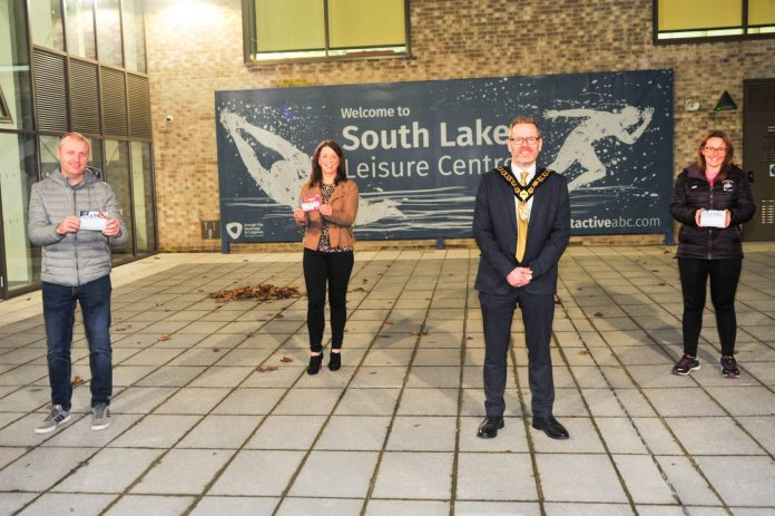 Borough Link competition winners