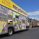 Bryson Recycling Temporary Collection Measures