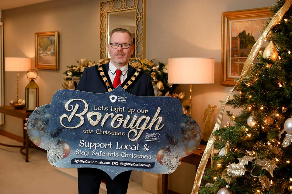 Light Up Our Borough