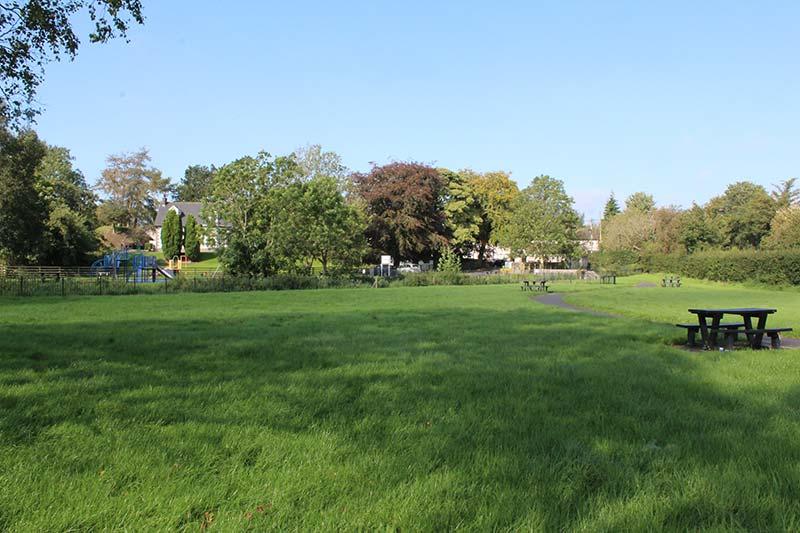 Alexander Park
