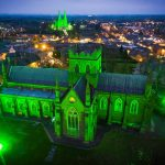 Home of St Patrick Festival