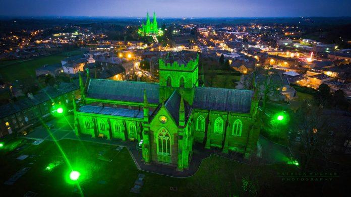 Home of St Patrick Festival