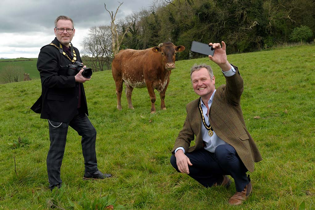 Farming and Food Photographic Competition