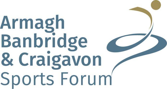 Logo of the Armagh Banbridge & Craigavon Sports Forum