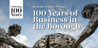 100 Years of Business
