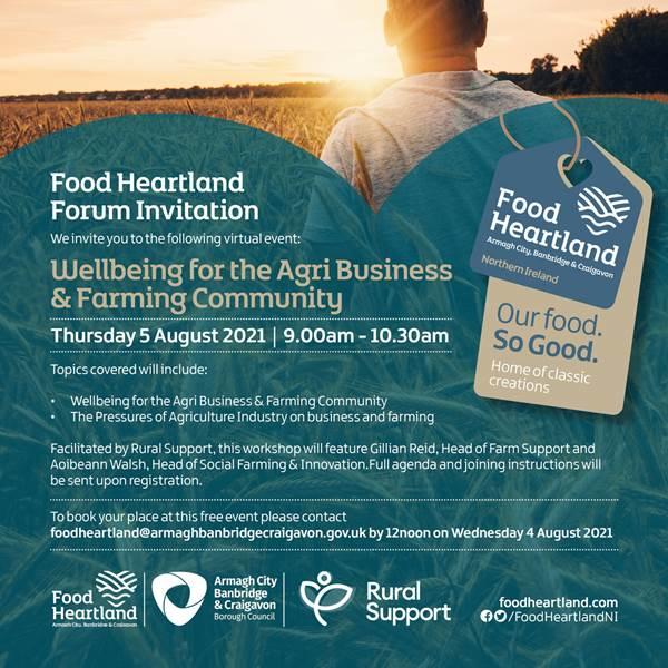 Food Heartland Wellbeing